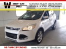 Used 2013 Ford Escape SEL|LEATHER|SUNROOF|AWD| for sale in Kitchener, ON