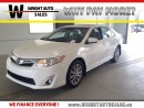 Used 2012 Toyota Camry XLE|SUNROOF|LEATHER|52,278 KMS for sale in Kitchener, ON