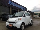 Used 2008 Smart Passion Passion, LOCAL, PANORAMIC ROOF for sale in Surrey, BC