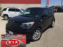 Used 2017 Kia Soul EX KIA CERTIFIED PRE-OWNED for sale in Cambridge, ON