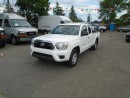 Used 2013 Toyota Tacoma ACCES CAB 2WD for sale in North York, ON