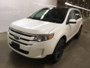 Used 2014 Ford Edge SEL for sale in Bradford, ON