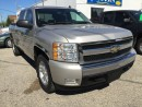 Used 2007 Chevrolet Silverado 1500 LT for sale in Maryhill, ON