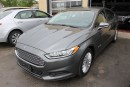 Used 2014 Ford Fusion SE Hybrid for sale in Brampton, ON