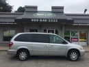 Used 2007 Chrysler Town & Country TOURING for sale in Mississauga, ON