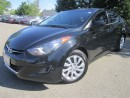 Used 2013 Hyundai Elantra GL-Bluetooth-Super clean for sale in Mississauga, ON