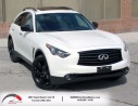 Used 2015 Infiniti QX70 Sport | Navigation | One Owner | Sunroof for sale in North York, ON