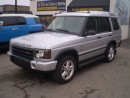 Used 2003 Land Rover Discovery SE7! DVD! 7 PASSENGER! LOADED! for sale in Etobicoke, ON