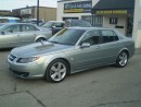 Used 2009 Saab 9-5 GRIFFIN! TURBO! ONE OWNER! for sale in Etobicoke, ON