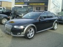 Used 2013 Audi A4 Allroad 2.0T ALLROAD! PREMIUM! for sale in Etobicoke, ON