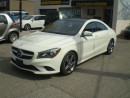 Used 2015 Mercedes-Benz CLA-Class CLA250 4MATIC! NAV! PANO ROOF! 26K! for sale in Etobicoke, ON