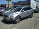 Used 2012 Volvo XC60 XC60 T6 AWD! LOADED! NO ACCIDENTS! for sale in Etobicoke, ON