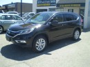 Used 2015 Honda CR-V EX AWD! MOONROOF! CAM! LOADED! for sale in Etobicoke, ON