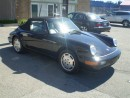Used 1991 Porsche 911 CARRERA 2 CONVERTIBLE! AWD! for sale in Etobicoke, ON