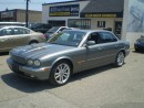 Used 2004 Jaguar XJ XJR SUPERCHARGED! NAV! NO ACCIDENTS! 114K! for sale in Etobicoke, ON