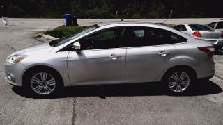 Used 2012 Ford Focus SEL for sale in Mono, ON