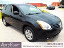 Used 2008 Nissan Rogue 2.5L - S - FWD for sale in Woodbridge, ON