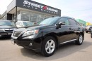 Used 2010 Lexus RX 350 CLEAN CARPROOF   NAVI   BLUETOOTH   SUNROOF for sale in Markham, ON