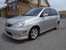 Used 2006 Suzuki Aerio SX All Wheel Drive Premium Certified 187,000KMs for sale in Etobicoke, ON