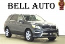Used 2012 Mercedes-Benz ML-Class ML 350 BlueTEC PANORAMIC ROOF NAVIGATION for sale in North York, ON