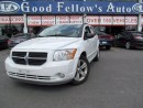 Used 2011 Dodge Caliber AMAZING OFFER for sale in North York, ON