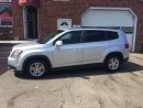 Used 2012 Chevrolet Orlando 1LT for sale in Bowmanville, ON