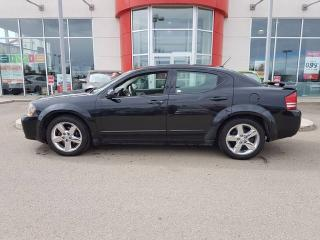 Used 2008 Dodge Avenger R/T for sale in Red Deer, AB