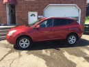 Used 2008 Nissan Rogue SL AWD for sale in Bowmanville, ON