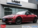 Used 2015 Mazda Miata MX-5 GT for sale in Burlington, ON