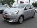 Used 2014 Mitsubishi Mirage SE for sale in London, ON