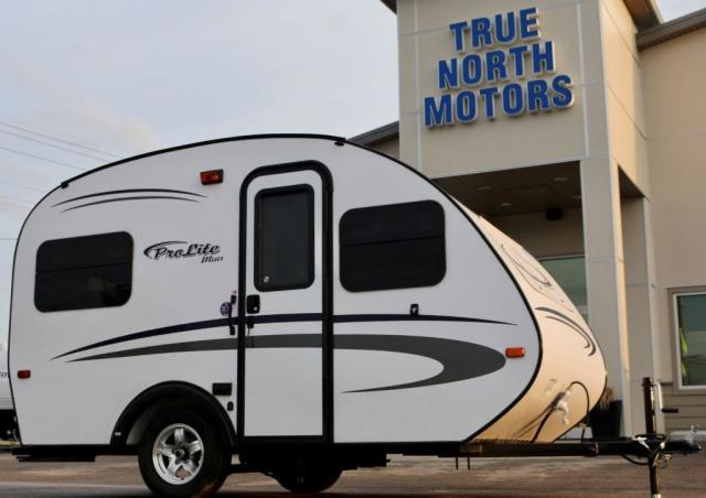 2019 Prolite Mini 1090lbs Car Van Suv Towable