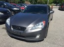 Used 2010 Hyundai Genesis Coupe Premium for sale in Scarborough, ON