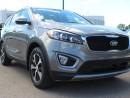 Used 2016 Kia Sorento 2.0 EX for sale in Edmonton, AB