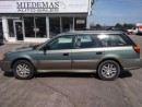 Used 2003 Subaru Outback for sale in Mono, ON