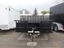 Used 2015 Big Tex Flatdeck BIGTEX 70TV-14 with RAMP for sale in Georgetown, ON