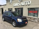 Used 2008 Chevrolet Equinox LT AWD for sale in Hamilton, ON
