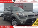 Used 2012 Kia Soul 2U ALLOY WHEELS | HEATED SEATS| WINTER MATS | FOGS for sale in Georgetown, ON