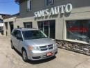 Used 2010 Dodge Grand Caravan SE STOW&GO for sale in Hamilton, ON