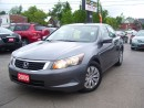 Used 2009 Honda Accord LX,Auto,A/C,Key less for sale in Kitchener, ON