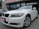 Used 2011 BMW 328xi Sedan AWD-LEATHER-SUNROOF-LOADED-BLUETOOTH for sale in Scarborough, ON