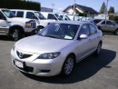 Used 2008 Mazda MAZDA3 GS *Ltd Avail* for sale in Surrey, BC