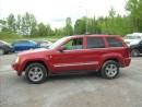 Used 2006 Jeep Grand Cherokee Limited for sale in Fenelon Falls, ON