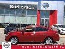Used 2014 Nissan Sentra 1.8 for sale in Burlington, ON