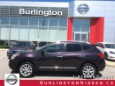 Used 2013 Nissan Rogue SL, NAVi, LEATHER, ROOF, ACCIDENT FREE 1 for sale in Burlington, ON