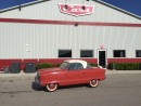 Used 1955 Hudson Metropolitan HUDSON METROPOLITAN for sale in Tillsonburg, ON