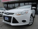 Used 2014 Ford Focus SE-BLUE-TOOTH-HEATED- for sale in Scarborough, ON