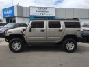 Used 2004 Hummer H2 Luxury for sale in London, ON