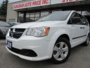 Used 2014 Dodge Grand Caravan SE/SXT-STOW-AND-GO-ONE-OWNER for sale in Scarborough, ON