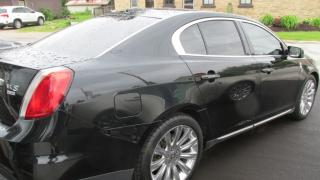 Used 2009 Lincoln MKS AWD Hwy kms Price is right!! for sale in Chatsworth, ON