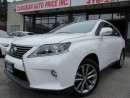 Used 2015 Lexus RX 350 SPORTDESIGN-CAMERA-COOLD-SEATS-LOADED for sale in Scarborough, ON